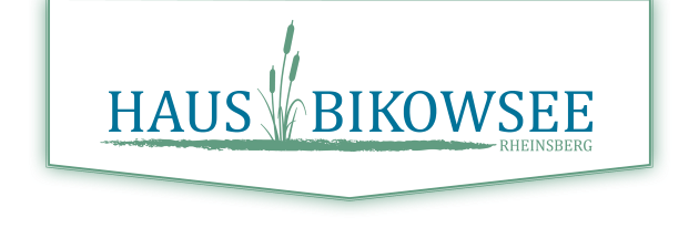 Haus Bikowsee